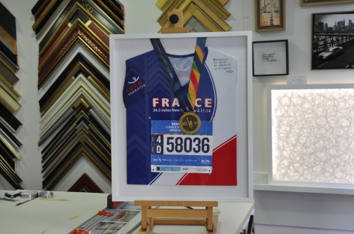 photo maillot marathon